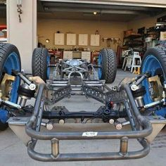 Great Chassis
