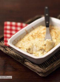 patatas a la rafaela