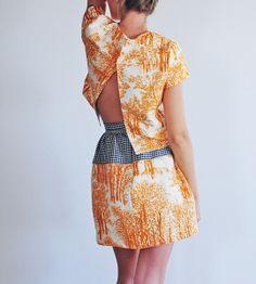 SHIRLEY w Szyjemy Sukienki na DaWanda.com