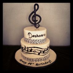 Love every bit of this cake! Would love to have this on my next birthday...hint, hint! Lol