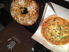 Pastelaria Garrett - Estoril Portuguese Food, Portuguese Recipes, Bagel, Bread, Drink, Resep Pastry, Beverage, Drinking, Bakeries