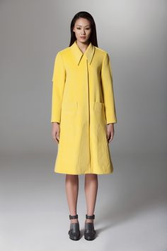 Fall-Winter 2013 women ready-to-wear collection by HELEN LEE