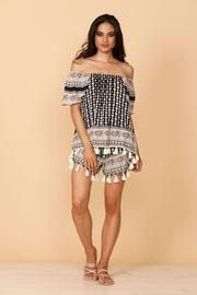 Buy Talisman Manarola Top in Porto Label, Shoulder Dress, Australia, Mini, Stuff To Buy, Collection, Tops, Dresses, Fashion