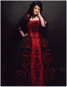 plus size ball gowns masquerade | Masquerade Ball Gown by ~nightsneverland on deviantART