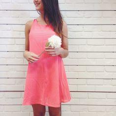 Hello Beautiful Dress