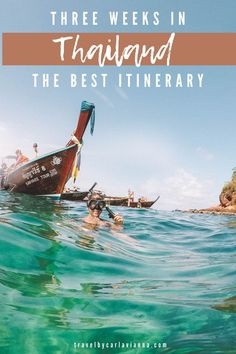 Here you'll find the best Thailand backpacking route and itineraries for ten days, two weeks, three weeks and four weeks in Thailand. Thailand Travel Tips, Thailand Photos, Asia Travel, Top Travel Destinations, Southeast Asia, 10 Days, Exploring, Travel Inspiration, Travel Photography