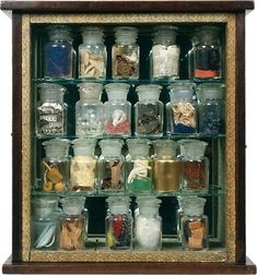 Joseph Cornell, my favorite artist, who was in love with ephemera and had mad crushes on ballerinas and opera singers