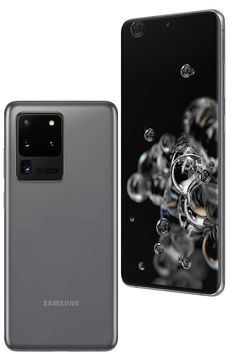 The Samsung Galaxy S20 Ultra comes up with a Quad rear camera - 108MP (PD) OIS F1.8 wide, 48MP OIS F2.0 tele camera, 12MP F2.2 ultra-wide, VGA depth camera | 40MP (PD) OIS f2.2 front punch hole camera, and more. #latest mobile phones #best smartphone #best cellphone #best smartphone of 2021 #newest smartphone #smartphone #upcoming smartphones #best Android phones Best Mobile Phone, Mobile Phones, Galaxy Smartphone, Samsung Galaxy, Latest Mobile, Android Phones, Camera Phone, Hole Punch, F1
