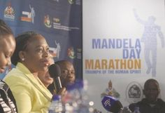 #MandelaMarathon This year promoting the race are DJ legends @MakhosiKhoza, @AlexMthiyane and @PhindiGule. This race is destined for nothing less than being the greatest such as the icon it is associated with.