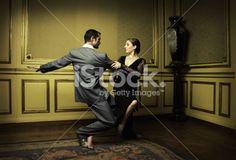 Tango Royalty Free Stock Photo