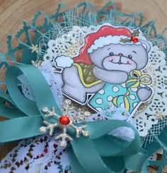 Made With Love Cards: Christmas Inspiration!