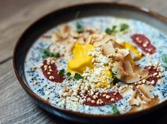 Here are the best breakfasts Melbourne has to offer. Our guide to experiencing brunch Melbourne style includes popular Melbourne cafes like Top Paddock, the Kettle Black and much more. Melbourne Brunch, Grain Store, Best Breakfast, Restaurant, Good Things, Food, Diner Restaurant, Essen, Restaurants