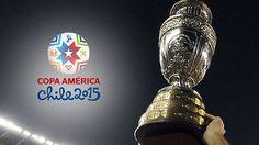 La final de la Copa América se jugará el 4 de julio en Santiago (T13).