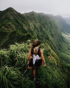 hawaii-- Tanks that Get Around is an online store offering a selection of funny travel clothes for world explorers. Check out www.tanksthatgetaround.com for funny travel tank tops and more travel bucket list inspo.