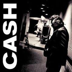 The One and Only Johnny Cash; The Mercy Seat