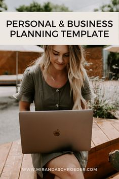 This year, I decided to create a template of my own to reflect on 2019 and plan for 2020. When I first created the template, I wasn't sure if I should separate business and personal reflections and goals, but after some thought I kept coming back to the fact that the two are truly intertwined.  | Business | Lifestyle | Entrepreneur |