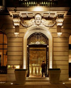 Limewood Hotel Exterior Lighting By Design International
