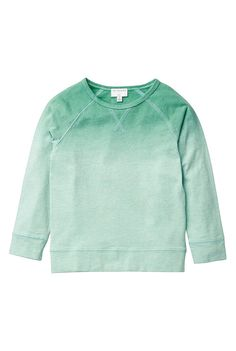 Boys T-Shirts & Polo Shirts for Kids - Witchery Online - Dip Dye Ragln Sweat