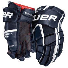 Bauer Vapor X5.0 Sr. Hockey Gloves