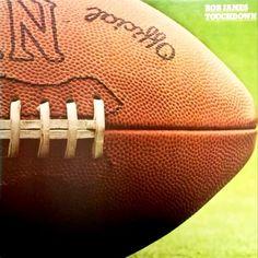Bob James Touchdownからのタイトル曲#Touchdown Hip Hopのネタ宝庫としてBob Jamesは何枚か買いましたね普通に聴くのもアリです  #vinyl #bobjames #fusion