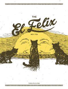 Art of the Menu: The El Felix
