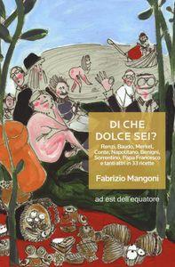 DI CHE DOLCE SEI? pdf download gratis