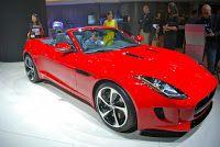 Jaguar F Type 2016 Ein Preis Von 65 000 En Los Ee Uu Jaguar F Typ Jaguar Und Autos