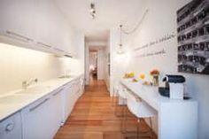 Cocinas de estilo minimalista por Home Staging Factory