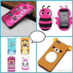 Cutest iPhone cases ever Iphone Cases, Cute, Kawaii, Iphone Case, I Phone Cases