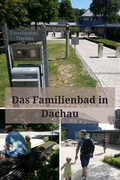 Abkühlung für erhitzte Gemüter – Das Familienbad in Dachau