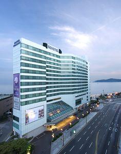노보텔 앰배서더 부산 Novotel Ambassador Busan