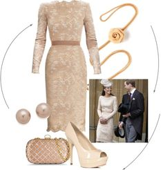 Kate Middleton inspired outfit. I love everything about this!