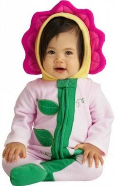 Our 35 Favorite Halloween Costumes For Baby -- So Cute!