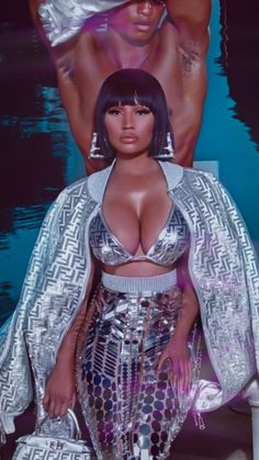 Nicki Minaj Outfits, Nicki Minaj Pictures, Nicki Minaj Fashion, Nicki Minja, Nicki Minaj Barbie, Celebrity Workout, Celebrity Style, Hottest Female Celebrities, Celebs