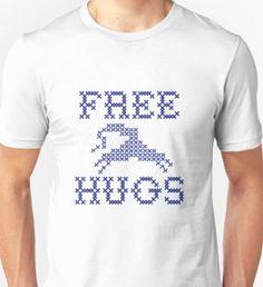 Free Hugs Alien Face hugger Unisex T-Shirt Free Hugs, Unisex, Halloween, Face, Mens Tops, T Shirt, Shopping, Fashion, Supreme T Shirt