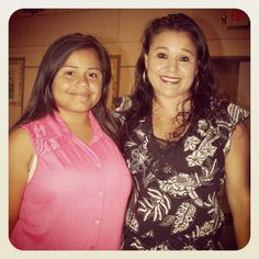 Roxanne is proud of her Daughter Destany who is graduating from Emerson Middle School and heading to high school prepped for success.