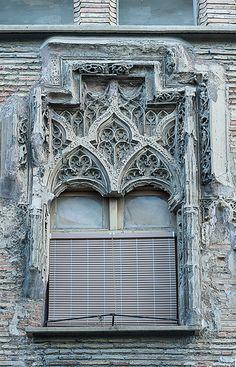 Palacio de Añues, Sangüesa | Flickr - Photo Sharing!