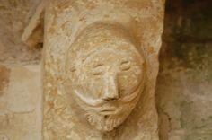 SOUDAN (79) modillon Sculpture, France, Art, Art Background, Sculpting, Kunst, Sculptures, Performing Arts, Statue