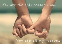All my reasons...