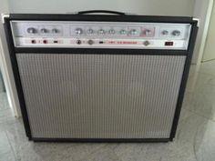 Gitarrencombo HH Elektronik 100W / 220V in Dortmund - Dortmund-Hörde | Musikinstrumente und Zubehör gebraucht kaufen | eBay Kleinanzeigen