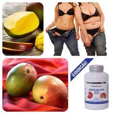 AFRIKAI MANGÓ KIVONATOT TARTALMAZÓ TESTSÚLY CSÖKKENTŐ KAPSZULA - ADIPO BLOCK TOTAL! Itt az ideje, hogy formába hozzuk magunkat, hamarosan lekerül a vastag télikabát :) Az afrikai mangó kivonata felpörgeti az anyagcserét, csökkenti az étvágyat, csökkentheti a triglicerid és a koleszterin szintjét ami elősegíti a fogyást.  Az egzotikus gyümölcs magja nem csak ehető, hanem proteinben és rostban is gazdag, eredményesen csökkenti a testzsírt, a kilók számát. www.szeretematestem.hu