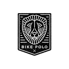 Bike Polo Club Logo