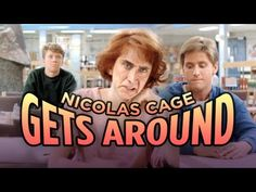 Nicolas Cage sure does get around. From The Breakfast Club to Jaws. #MovieclipsOriginal #Parody