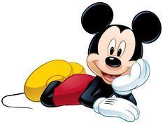 Mickey mouse para imprimir gratis