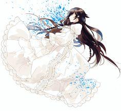 Alice Baskerville ||| Pandora Hearts Fan Art