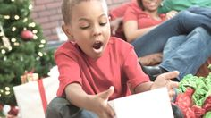 """Holiday Meltdowns - """"The hype and anticipation may make it hard for your child to keep his emotions in check. When expectations run high, disappointments can be especially hard to handle."""""""