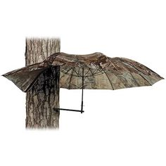 Gorilla Gear Treestand Umbrella Gifts For All The Hunters