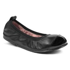 Angie - Black Patent RS2268