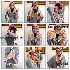 Hijab Tutorial   Hijab Fashion   Hijab Style   Hijab Dress   Hijab Trend   Hijab Inspiration   Hijab Street Style   SYULA   www.syula.com