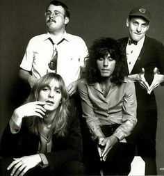Cheap Trick. If you ever have the chance to see them live, don't miss it.
